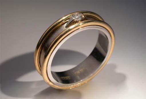 История одного кольца