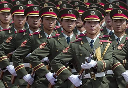 В ряды вооруженных сил через табуретку