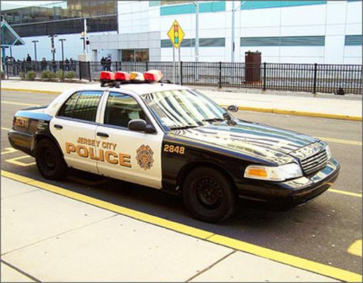 22 года в патрульной службе без водительских прав