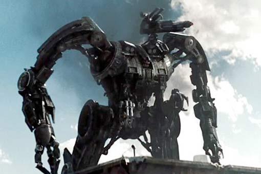 Роботы будут охранять зэков