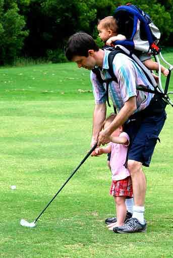гольфист