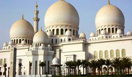 Шейх отказался жить во дворце, потратив на строительство 500 млн. евро