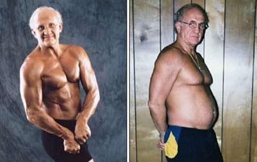 Доктор Лайф – сокрушитель старости