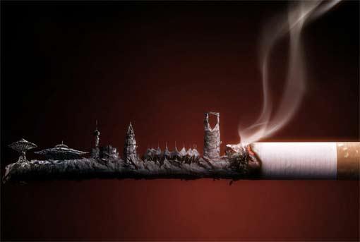 Бросить курить можно будет при помощи единственного укола
