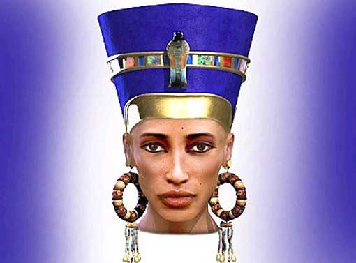 Треть миллиона долларов в погоне за красотой Нефертити