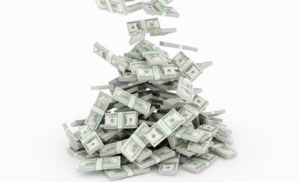 Как заработать $40 млн. за два дня