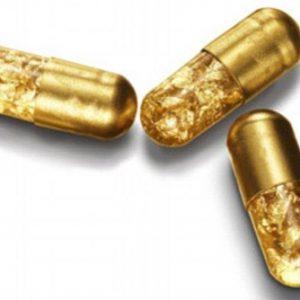Нынче в моде золотые какашки