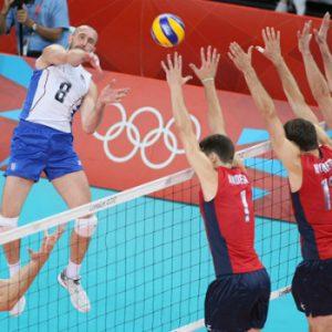 Волейбол мужчины, Кубок мира в Японии: расписание матчей на 17.09.2015