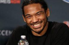 UFC Fight Night 79: анонс главного боя вечера 28.11.2015