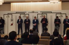 Стал известен состав новогоднего турнира RIZIN 29.12.2015
