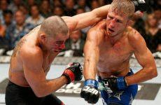 Диллашоу на пути к трону UFC