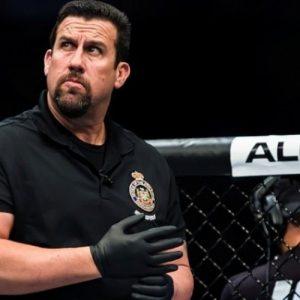12 декабря 2015 UFC 194 Альдо —  Макгрегор: кто будет судить бой?