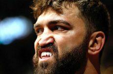 Андрей Орловский — Стипе Миочич: прогноз на бой UFC 195 2.01.2016