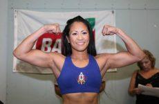 Экс-чемпионка мира по боксу грозится побить Йоанну Енджейчик