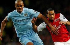 21 декабря 2015 Арсенал — Манчестер Сити: прогноз на матч 17 тура Чемпионата Англии по футболу