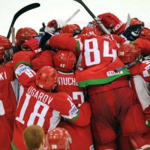Беларусь — Финляндия 26.12.2015: смотреть онлайн МЧМ-2016 по хоккею сегодня