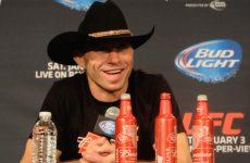 Дональд Серроне не уверен, что боссы UFC вызовут его на следующий бой