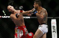 Рафаэль Дос Аньос — Дональд Серроне 20.12.2015: смотреть онлайн UFC on FOX 17
