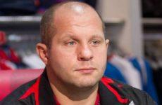 Фёдор Емельяненко всё ещё открыт для UFC