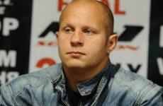 СМИ: следующим соперником Фёдора Емельяненко будет Фрэнк Мир