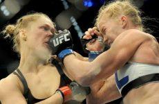 Шоу UFC 193 «Роузи — Холм» побило рекорды популярности