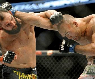 2.01.2016 Робби Лоулер — Карлос Кондит: прогноз на бой UFC 195