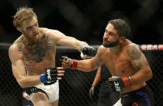 Интервью Конора Макгрегора перед UFC 194: животное, которое нельзя остановить
