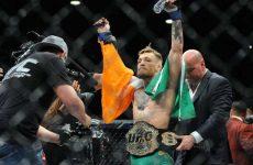 МакГрегор хочет проводить бои сразу в дух весовых категориях