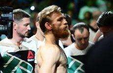 Тренер МакГрегора: Конор будет драться 5 марта, кто соперник — неважно