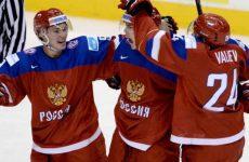 Чемпионат мира по хоккею 2016 среди молодёжных команд: расписание МЧМ-2016 в Финляндии