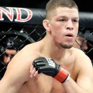 После UFC on FOX 17 Нэйт Диаз вызвал на бой Конора МакГрегора