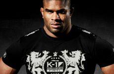 Алистар Оверим 19 декабря проведёт последний бой в UFC
