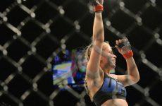 UFC Fight Night 80 Намаджунас — Ванзат: 7 фактов о главном бое шоу 10 декабря 2015
