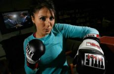 Ранда Маркос — Каролина Ковалькевич: прогноз на бой UFC ON FOX 17