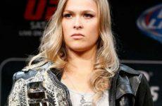 Эксперт: выступление на UFC 200 угрожает здоровью Ронды Роузи