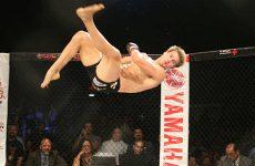 Бой Сейдж Норткатт — Эндрю Холбрук добавлен в кард UFC on Fox 18 на 30 января 2015