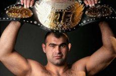 Шамиль Абдурахимов проведёт бой с Энтони Гамильтоном на UFC Fight Night 82