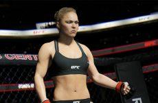 EA Sports UFC 2: победитель UFC 194 появится на обложке