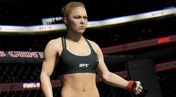 Sports UFC 2