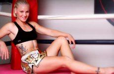 Интервью Валентины Шевченко от 20.12.2015 после UFC on FOX 17