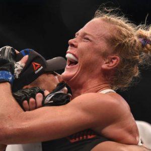 Кристиана Жустино — Холли Холм 30.12.2017: прогноз на бой UFC 219