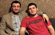 Следующий бой Абубакара Нурмагомедова в WSOF состоится 18 декабря