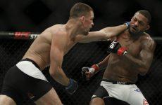 Нэйт Диаз прокомментировал свой бой против Майкла Джонса на UFC on FOX 17