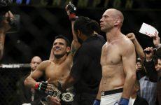 UFC on FOX 17: результаты шоу «Дос Аньос — Серроне» от 19.12.2015