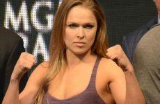 Роузи: Реванш с Холм на UFC 200 — это то, чего я хочу