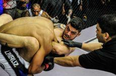 10 лучших бойцов Бразилии, на которых нужно посмотреть в 2016 году. Ч 1