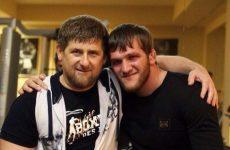 Абдул-Керим Эдилов выбыл с UFC Fight Night 81