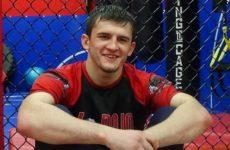 Туменов: победа над Ларкиным принесёт мне место в ТОП-15 полусреднего веса UFC