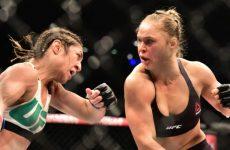 Бете Коррейа и Ракель Пеннингтон поспорят за победу на UFC on FOX 19