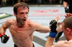 Брэд Пикетт сразится с Франциско Риверой на UFC Fight Night 83